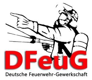 DFeuG Logo